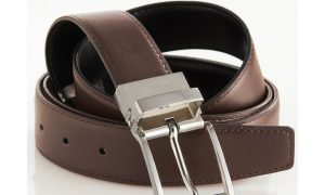 Idée-cadeau pour homme : et si vous lui offriez une ceinture ?