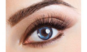 Bien choisir la couleur de ses lentilles de contact