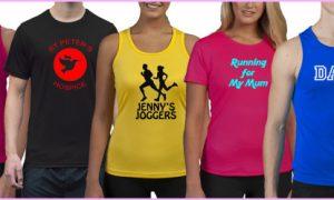 L'art de la personnalisation d'un T-shirt