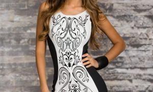 Choisir une robe en fonction de sa morphologie