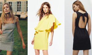 Les must-have de la mode pour cet été 2017 !