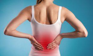 Mesdames, améliorez votre posture pour éviter les maux de dos