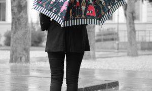 Astuces pour rester belle même quand il pleut !