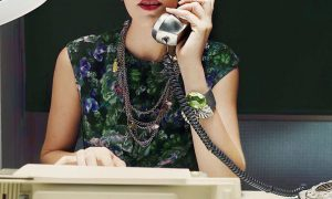 Working girl : comment s'habiller pour se démarquer au travail ?