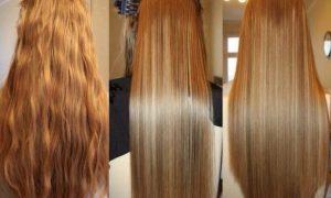 Cheveux crépus et bouclés : quid du lissage brésilien ?