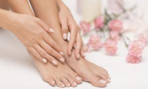 Le rituel de beauté pour avoir de jolis pieds