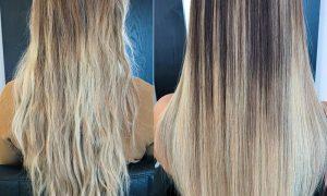 Le botox capillaire : la renaissance du cheveu